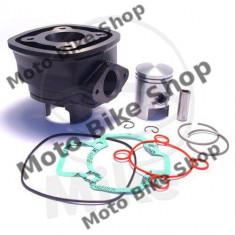 MBS Set motor Piaggio/Gilera scuter LC D.40 (4 colturi), Cod Produs: 7568728MA - Motor complet Moto