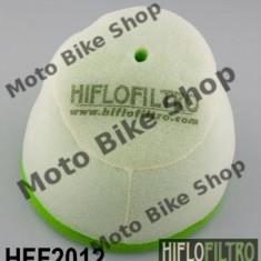 MBS Filtru aer KAWASAKI KX80 91-00, Cod TWIN AIR 151009, Cod Produs: HFF2012 - Filtru aer Moto
