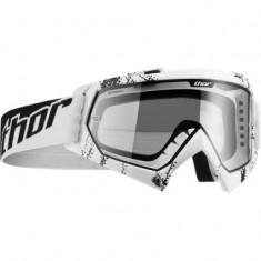 MXE Ochelari cross Thor Enemy Web culoare alb Cod Produs: 26011470PE - Ochelari moto