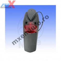 MXE Spoiler aripa spate cu stop, neagra Cod Produs: 7163884MA - Carene moto