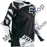 MBS Tricou motocross copii Fox 180 Race Mx16, negru, YM, Cod Produs: 14970001MAU