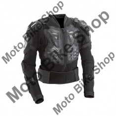 MBS FOX PROTEKTORHEMD TITAN SPORT, schwarz, 2XL, 15/137, Cod Produs: 10050001007AU