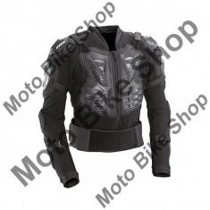 MBS FOX PROTEKTORHEMD TITAN SPORT, schwarz, 2XL, 15/137, Cod Produs: 10050001007AU - Armura moto