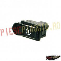 Buton pornire negru Piaggio NRG/Gilera PP Cod Produs: 246135010RM - Contact Pornire Moto