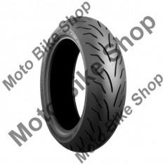MBS SC1 R 130/70R16 61S TL, BRIDGESTONE, EA, Cod Produs: 03400439PE - Anvelope moto