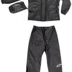 MXE Geaca/pantaloni ploaie Quick Seal Out, negru Cod Produs: 3264512102XLAU - Imbracaminte moto