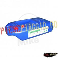 Bidon schimb ulei moto/auto PP Cod Produs: 6480917MA - Cazan uleiuri folosite Service
