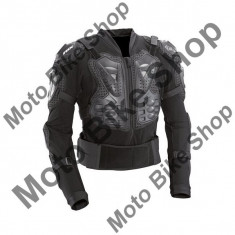 MBS FOX PROTEKTORHEMD TITAN SPORT, schwarz, L, 15/137, Cod Produs: 10050001005AU - Armura moto