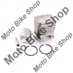 Set motor Pocket Bike (bolt 12mm) AC-2T 50cc, 44mm (fara garnitura de cilindru) PP Cod Produs: MBS010124 - Chiulasa Moto