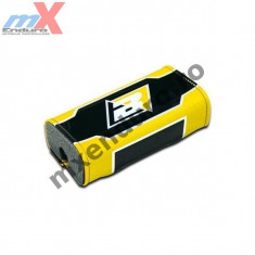 MXE Protectie ghidon Blackbird culoare galben Cod Produs: BB504340 - Protectie ghidon Moto