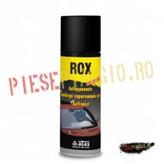 Rox spray anti-aburire 200ml PP Cod Produs: 005760 - Solutie curatat geamuri Auto