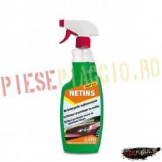 Netins detergent cu pulverizator impotriva insectelor 750ml PP Cod Produs: 002112