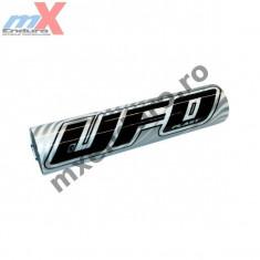MXE Protectie ghidon UFO neagra Cod Produs: PR02508K - Protectie ghidon Moto