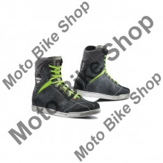 MBS TCX MOTORRADSCHUH X-RAP WP GREY, anthrazit, 44, 15/064, Cod Produs: XS9538W44AU - Ghete Moto