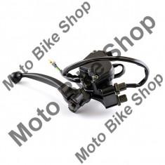 Maneta dreapta ATV frana+acceleratie PP Cod Produs: MBS170209 - Maneta Moto
