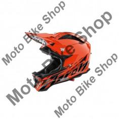 MBS Casca Downhill/MTB AirohFighters Trace, portocaliu, L=59-60, Cod Produs: FGTR32LAU, Casti bicicleta