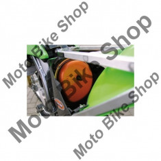 MBS FILTERKASTENABDECKUNG YAMAHA YZ80+85/93-.., Cod Produs: 160065AU