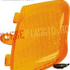Sticla semnalizare omologata spate portocalie DX MBK Booster Ng 95/03 PP Cod Produs: 246470240RM