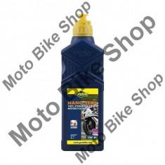 MBS PUTOLINE NANO TECH 4T MOTOROL, 10W/40, 1 LITER, 15/325, Cod Produs: PU74005AU - Ulei motor Moto