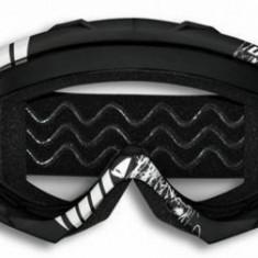 MXE Ochelari motocross Ufo, Bullet, negru Cod Produs: OC02181K