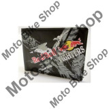 MBS FOX GELDBORSE RED BULL X-FIGHTERS EXPOSED, black, Cod Produs: 59403001000AU, Negru, Portofel