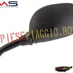 Oglinda SX Malaguti F10/F12 PP Cod Produs: 122760040RM