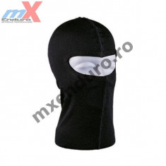 MXE Cagula bumbac Orina culoare negru Cod Produs: OR701AU - Protectii moto
