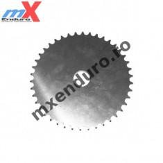 MXE Pinion spate AL plin 420/40 Cod Produs: R42040AU - Pinioane transmisie Moto