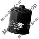 MBS Filtru ulei K&N KN-303, Honda CBR 600 F, Cod Produs: 7230124MA - Filtru ulei Moto