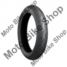 MBS BT016FPRO130/70ZR16 (61W)TL, BRIDGESTONE, EA, Cod Produs: 03010459PE - Anvelope moto
