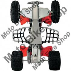 MBS Protectie completa ATV KTM XC 525 ATV 525 2012, pentru pinion, bascula, discuri frana, Cod Produs: 05060515PE - Carene moto