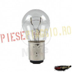 Bec 6V21W BA15S PP Cod Produs: 1591031MA - Baterie Moto