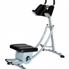 DHS Aparat abdomene DHS 7150 PB Cod Produs: 3257150 - Bicicleta fitness