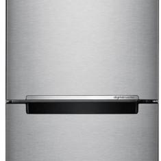 Samsung Combina frigorifica RB29HER2CSA, 286 l, Clasa A++, Argintiu - Congelator