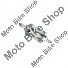 MBS Filtru benzina cromat, Cod Produs: EV40140AU - Filtru benzina Moto