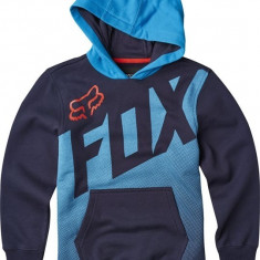 MXE Hanorac cu gluga copii, Fox Captive, indigo Cod Produs: 16446199LAU