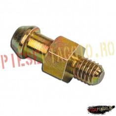 Ghidaj paleta pompa apa Minarelli PP Cod Produs: AA00787 - Pompa apa Moto