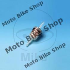 MBS Filtru benzina universal 6-8mm, Cod Produs: 3123999MA - Filtru benzina Moto