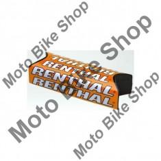 MBS RENTHAL LENKERPOLSTER TEAM ISSUE ORANGE, orange, Cod Produs: REP276AU - Protectie ghidon Moto