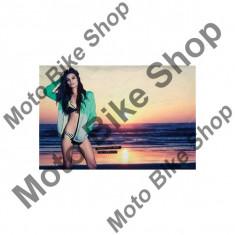 MBS FOX GIRL TRACK JACKET TRAVELER, irish green, DM, 15/153, Cod Produs: 55119278MAU