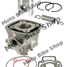 MBS Set motor Piaggio/Gilera scuter LC D.40 (4 colturi), Cod Produs: 100080020RM - Motor complet Moto