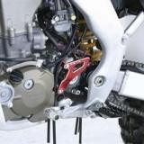 MXE Aparatoare pinion fata rosu Kawasaki KXF250/04-15 / RMZ250/04-06 Cod Produs: DF809035AU