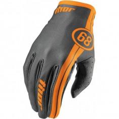 MXE Manusi motocross Thor Void, course charcoal Cod Produs: 33303426PE
