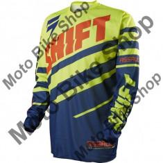 MBS SHIFT KINDER RENNLEIBCHEN ASSAULT RACE, navy/yellow, KM, 15/120, Cod Produs: 11781046MAU