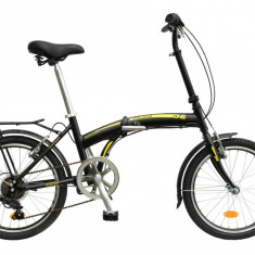 Bicicleta pliabila DHS FOLDER 2095 PB Cod Produs: 215209590 - Bicicleta pliabile