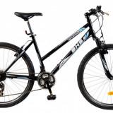 DHS TERRANA 2622 PB Cod Produs: 21526224290 - Bicicleta Dama
