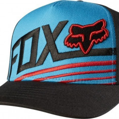 MXE Sapca copii Fox Flexfit Become, albastru Cod Produs: 16329029AU