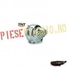 Capac racire motor Piaggio/Gilera crom PP Cod Produs: T093517 - Capac racire cilindru Moto