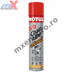 MXE Motul Chain Lube Off Road Cod Produs: 102982 - Sprayuri lant - pana Moto