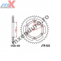 MXE Pinion spate Suzuki Cod Produs: 82043